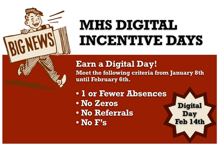 MHS Digital Day