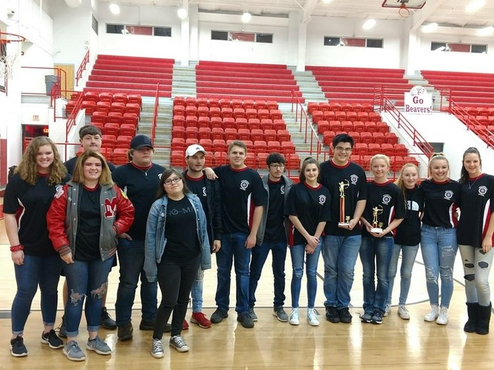 Glen Rose Archery