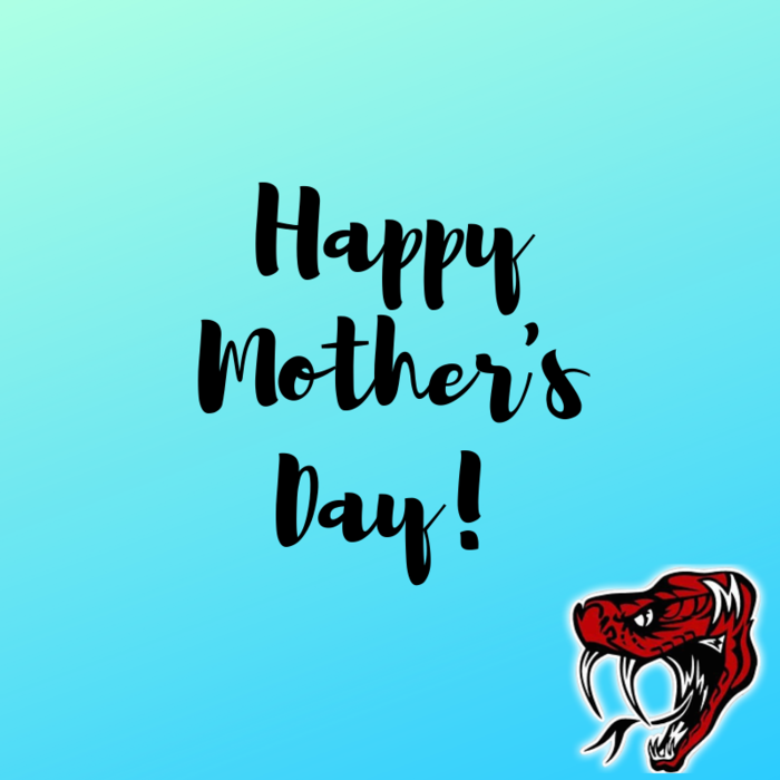 Mother's Day 2019