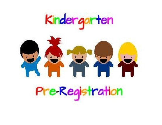 We are excited for another new year of Kindergartners! This year we will have our Pre-Registration for the elementary's newest students Thursday, March 19th at 8:30. We look forward to seeing you there.