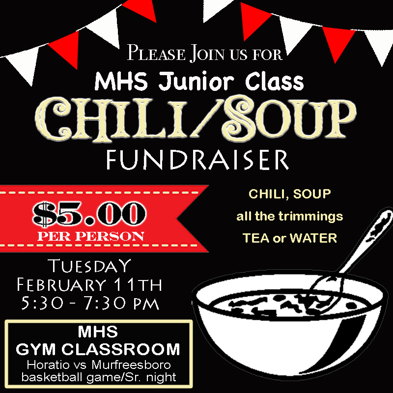 Junior ClassFundraiser
